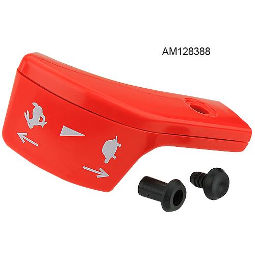 John Deere #AM128388 Throttle Kit