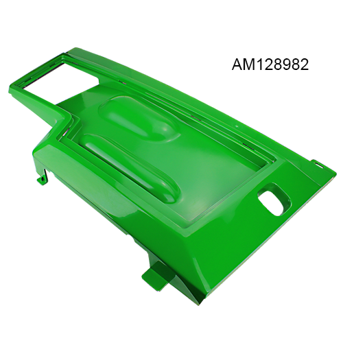 John Deere #AM128982 Right Side Panel