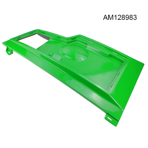 John Deere #AM128983 Left Side Panel