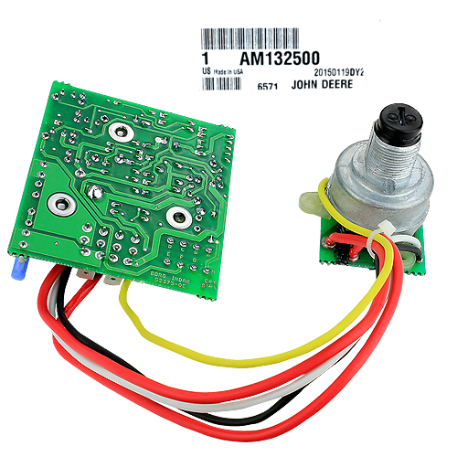 JOHN DEERE #AM132500 IGNITION MODULE