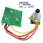 John Deere #AM132500 Ignition Module