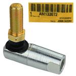 John Deere #AM133072 Tie Rod Right Hand Thread Ball Joint