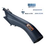 John Deere #AM143911 Bagger Lower Discharge Chute