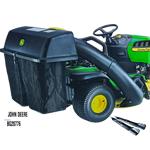 John Deere #BG20776 6.5 Bushel Rear Bagger System