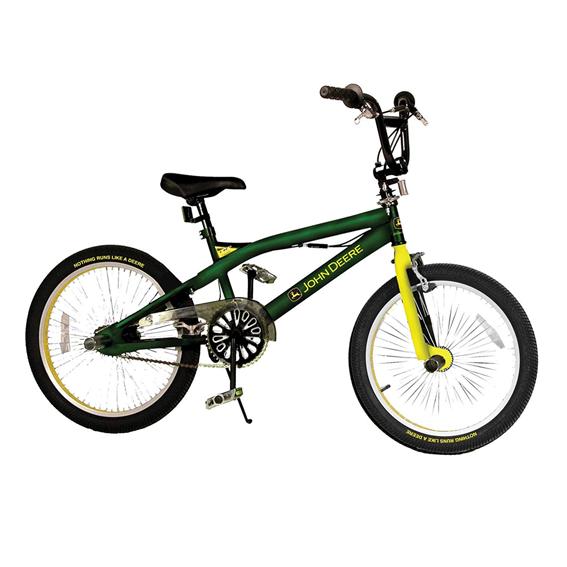 Ertl John Deere Boys Bicycle, 20 Inch