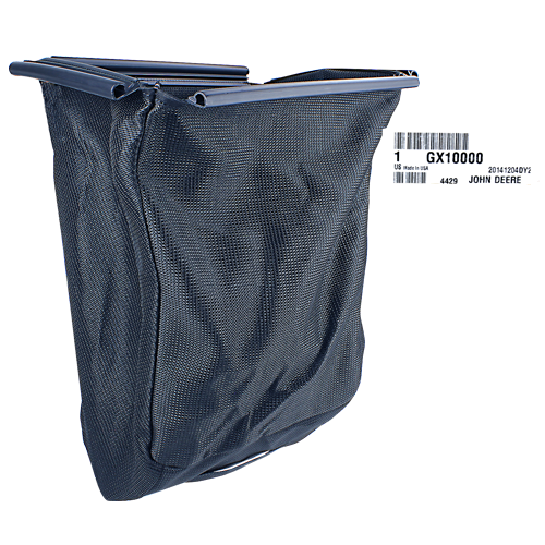John Deere #GX10000 Grass Bag for JA & JX Series