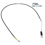 John Deere #GX21047 Traction Control Cable