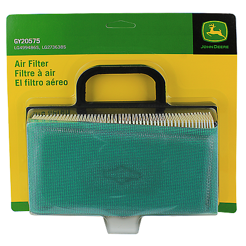 JOHN DEERE #GY20575 AIR FILTER KIT