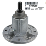 John Deere #GY21099 Blade Spindle Assembly