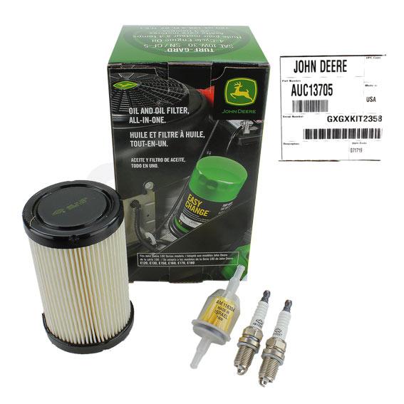 John Deere AUC13705 Home Maintenance Kit