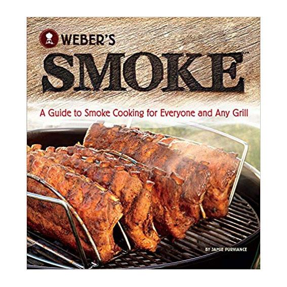 Weber's Smoke Book