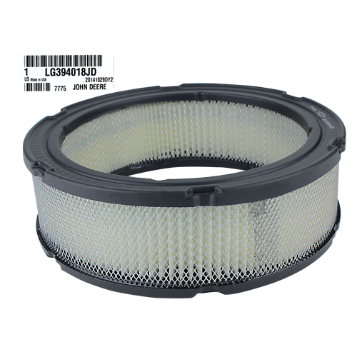John Deere #LG394018JD Air Filter