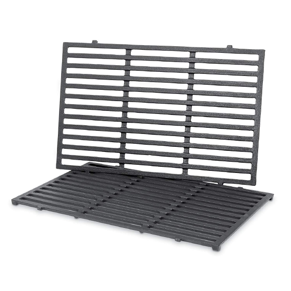 Weber 7524 Cooking Grates for Genesis 300 Series