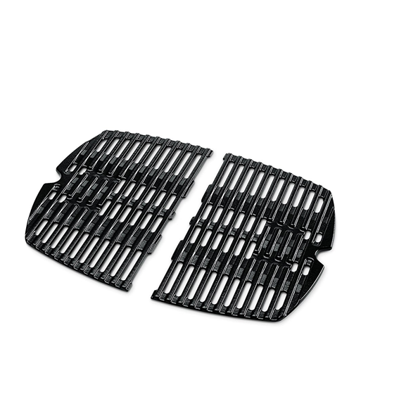 Weber 7644 Cooking Grates for Q 100/ 1000 Series