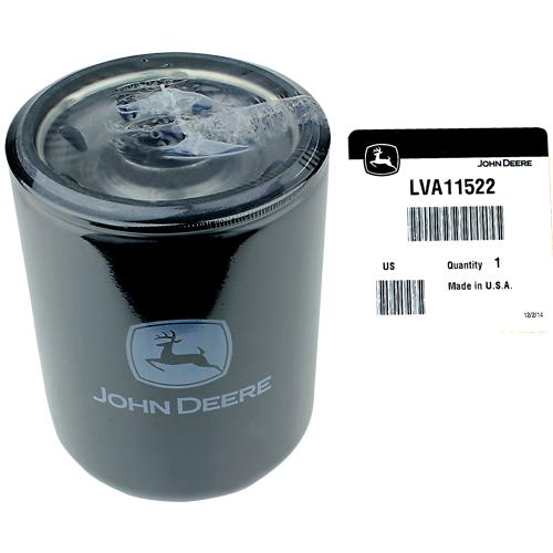 John Deere #LVA11522 Hydraulic Oil Filter