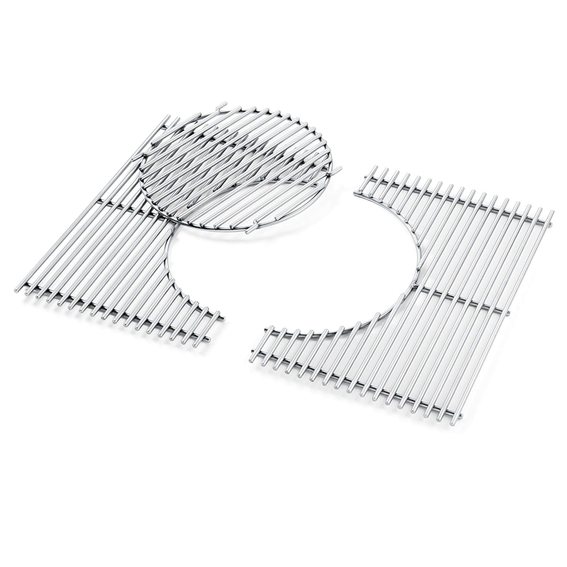 Weber 7586 Gas Grill Cooking Grates