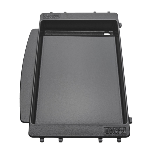 Weber 7658 Griddle for Spirit II 200/300 & Spirit 200/300 Series