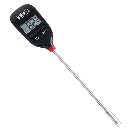Weber 6750 Instant-Read Thermometer