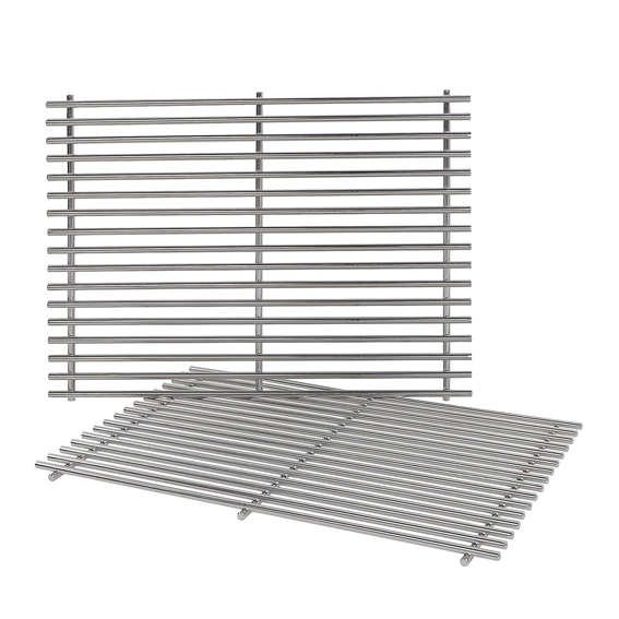 Weber 7528 Cooking Grates for Genesis 300 Series