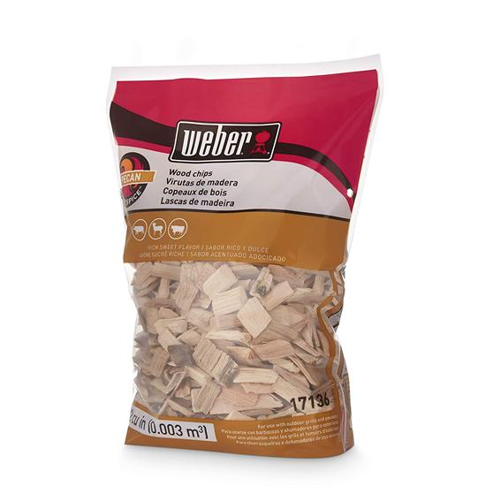 Weber 17136 Pecan Wood Chips