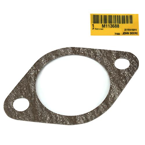 John Deere #M113688 Carburetor Gasket