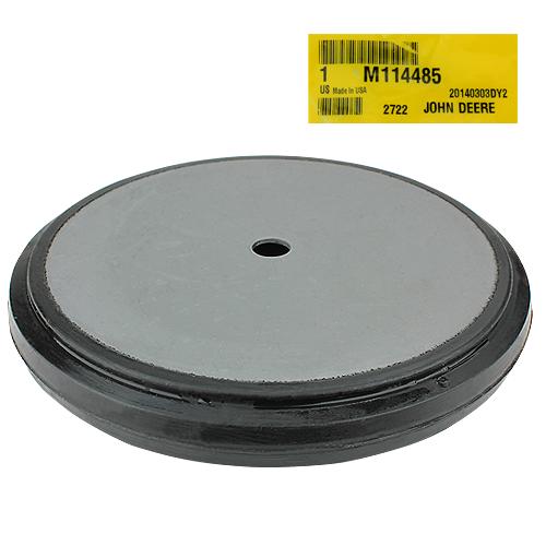John Deere #M114485 Drive Disk
