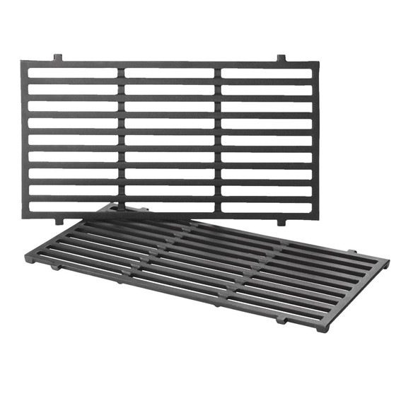 Weber 7637 Cooking Grates for Spirit 200 Series (2013-2017)