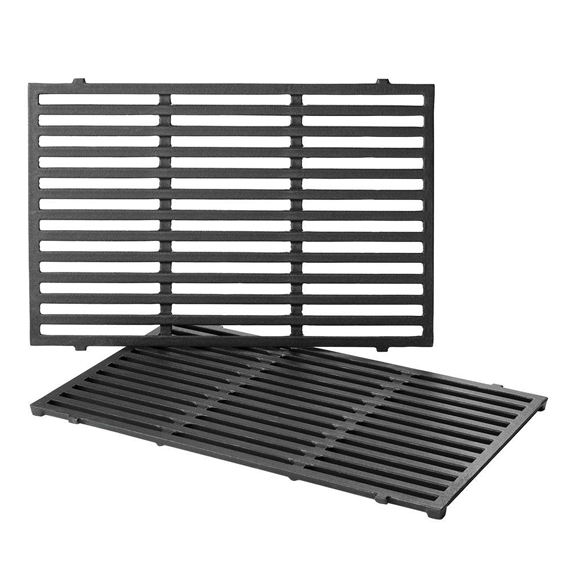 Weber 7638 Cooking Grates for Spirit 300 Series (2007-2017)