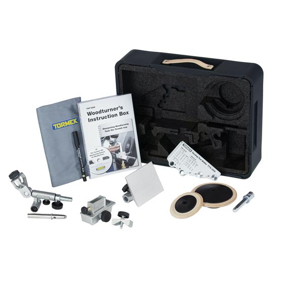 Tormek TNT-808 Woodturners Kit