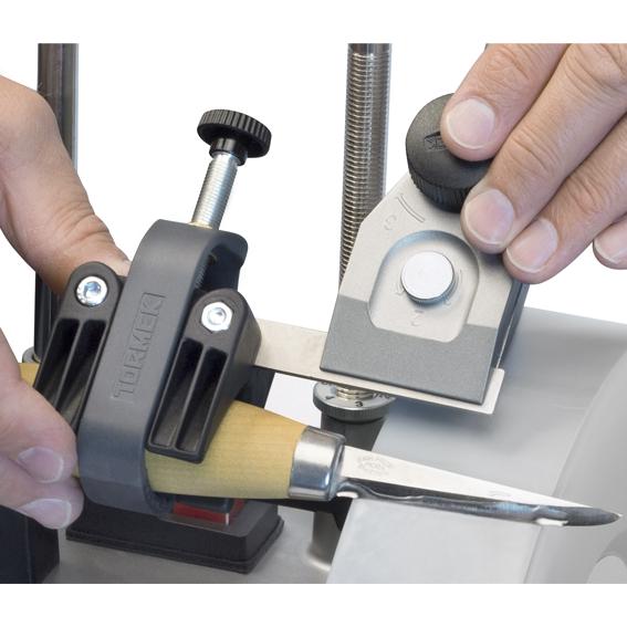 Tormek HTK-806 Hand Tool Kit, Short Knife Holder