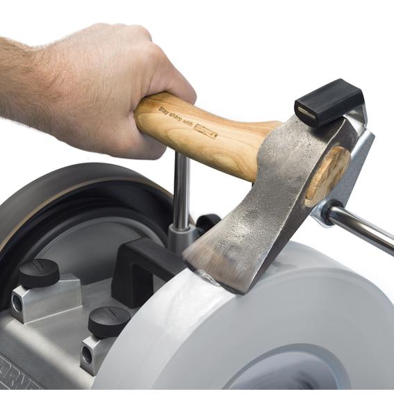 Tormek HTK-806 Hand Tool Kit, Axe Jig