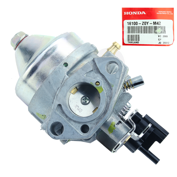 Honda 16100-Z0Y-M42 Carburetor Assembly, BB75F B