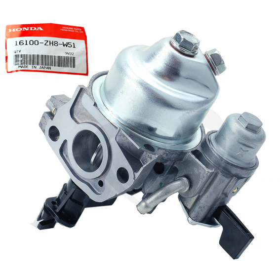 Honda 16100-ZH8-W51 Carburetor Assembly