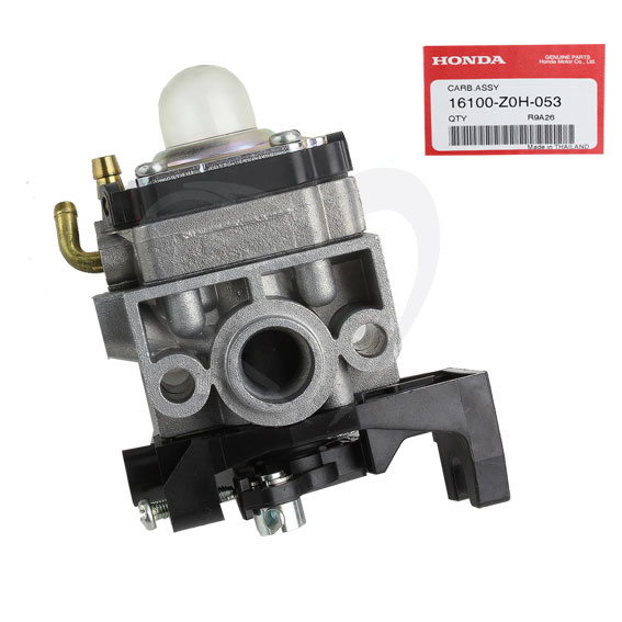 Honda 16100-Z0H-053 Carburetor Assembly