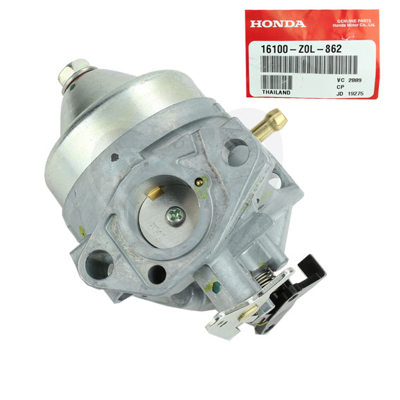 Honda 16100-Z0L-862 Carburetor, BB65A B