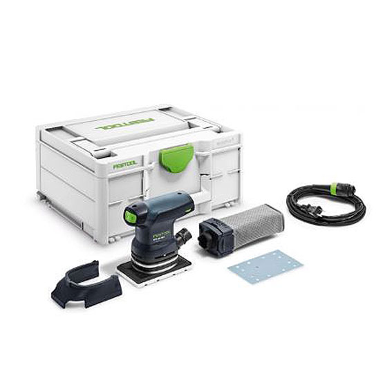 Festool 576054 RTS 400 REQ-PLUS Orbital Finish Sander