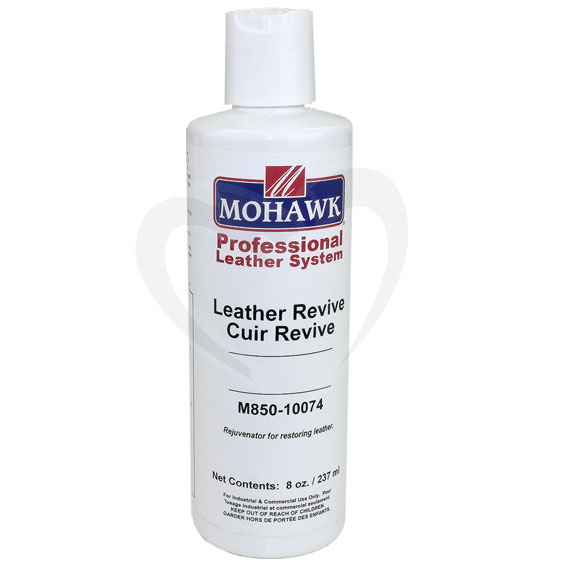 Mohawk M850-10074 Leather Revive, 8 oz.
