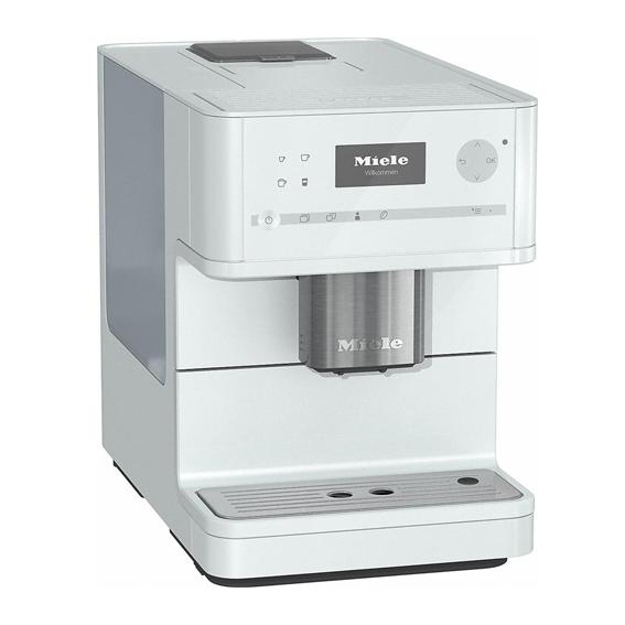 Miele CM 6150 Countertop Coffee Machine, White