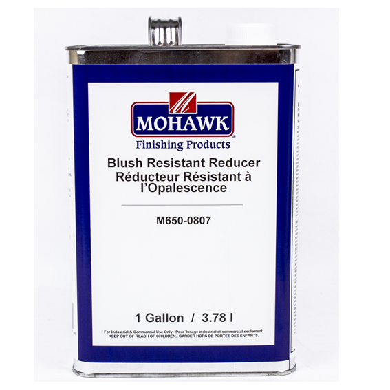 Mohawk M650-0807 Blush Resistant Reducer, Gallon