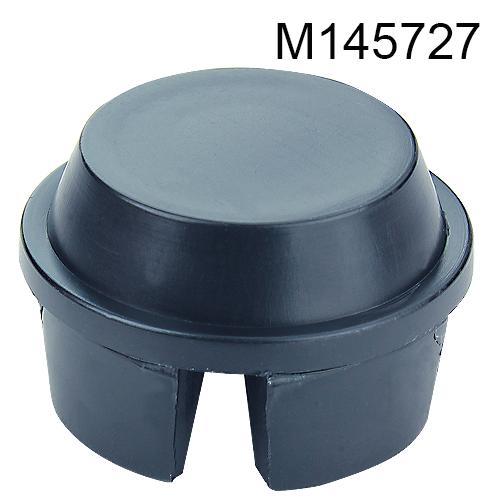 John Deere #M145727 Gauge Wheel Dust Cap