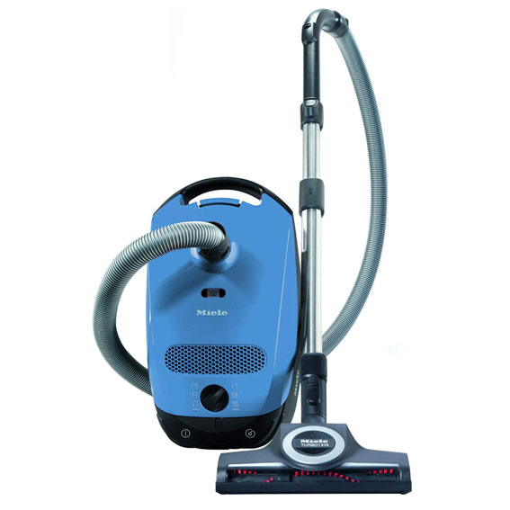 Miele Classic C1 Turbo Team PowerLine - SBAN0