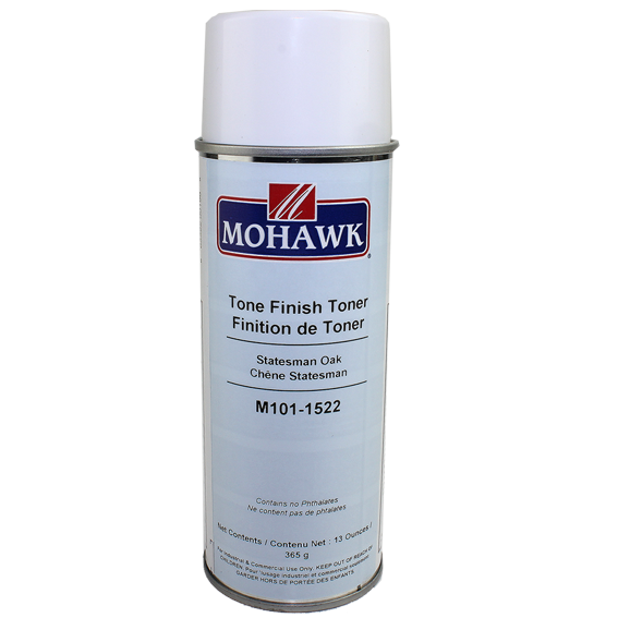 Mohawk M101-1522 Statesman Oak Tone Finish Toner, 13 ounce