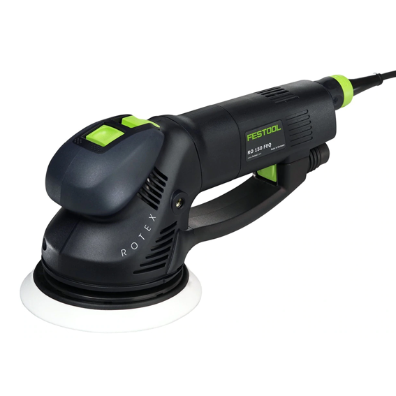 Festool 576028 Multi-Mode Sander ROTEX RO 150 FEQ-Plus MJ2