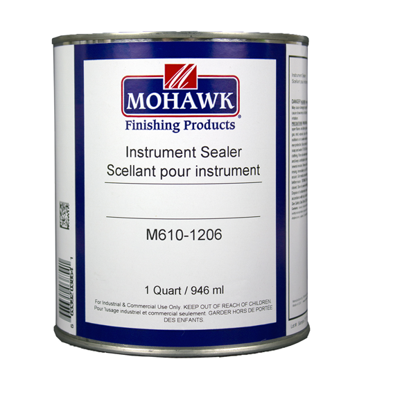 Mohawk M610-1206 Instrument Sealer, Quart