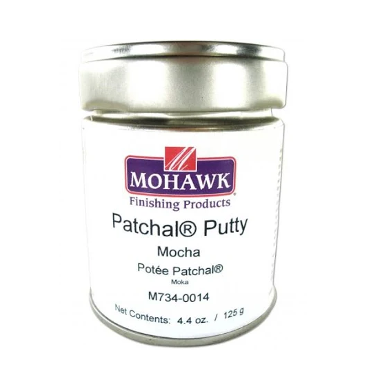 Mohawk M734-0014 Patchal Putty Mocha, 4.4 oz.