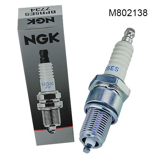 John Deere #M802138 Spark Plug