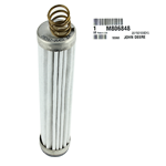 JOHN DEERE #M806848 HYDROSTATIC TRANSMISSION OIL FILTER