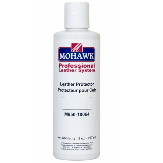 Mohawk M850-10064 Leather Protector, 8 ounce