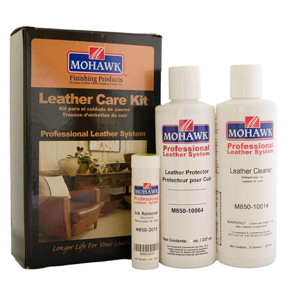 Mohawk M850-9003 Leather Care Kit