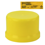 JOHN DEERE #M90095 FRONT WHEEL BEARING CAP